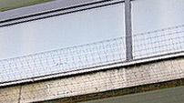bird prevention systems hillingdon