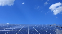 Solar Panel Proofing Canary Wharf
